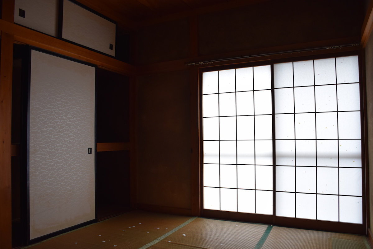 和室3 before