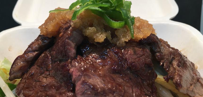 REDS肉フェスタ出店のお知らせ