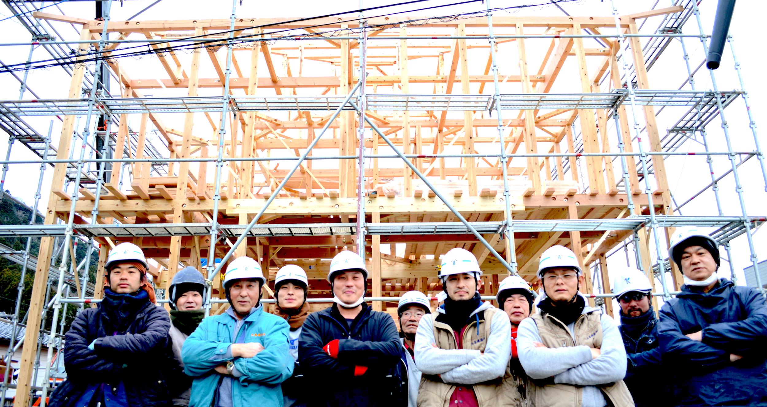 daiki architect