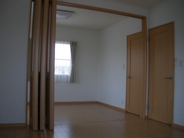 2F部屋after
