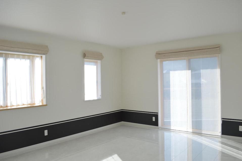 1階洋室・主寝室