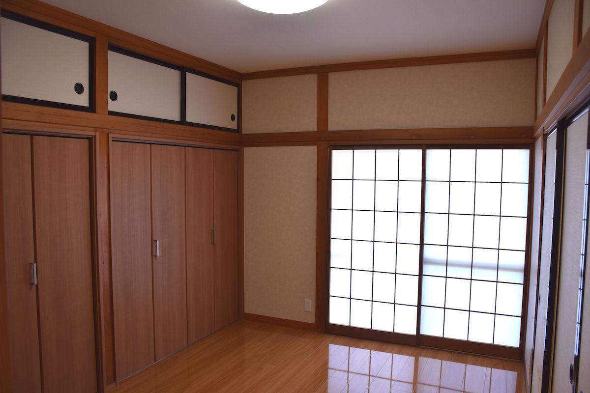 和室3 after