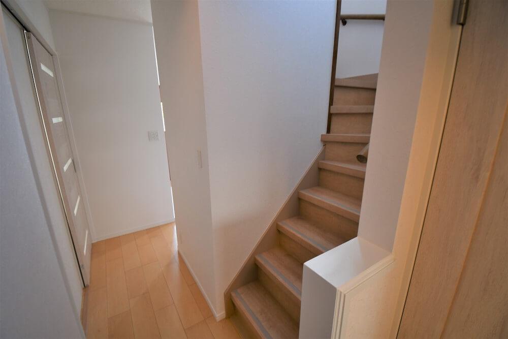 階段after