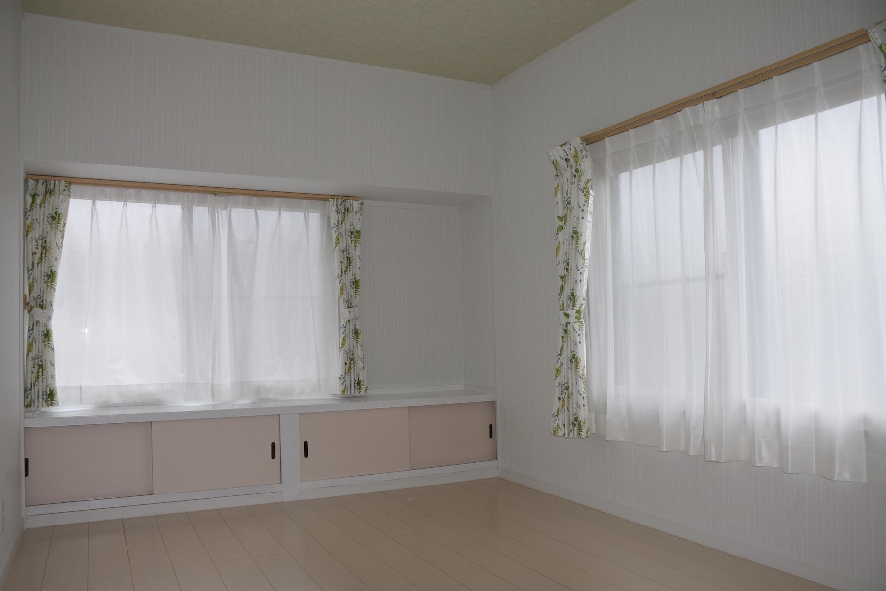 洋室after