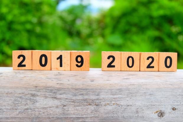 年末のご挨拶と年末年始のお休み