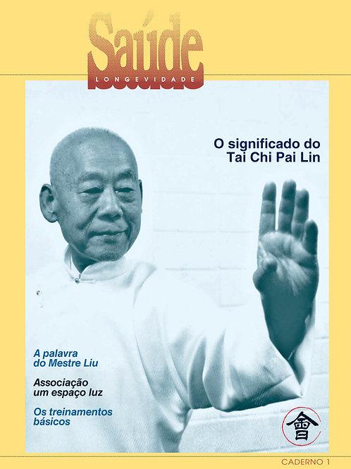 Caderno 1 Saúde Longevidade