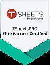 TSheetsPROPartnerEliteCertificationbadge