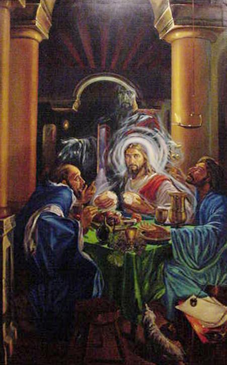 Metempsicosis de Banasco (El Otro Hijo de Dios II)