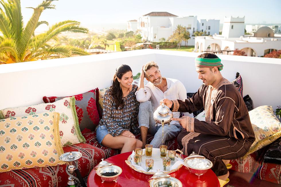 Robinson Club Agadir - Marokko