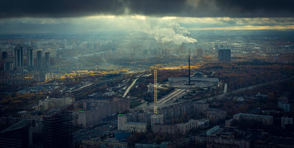 Moskau