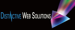 Distinctive Web Solutions Logo