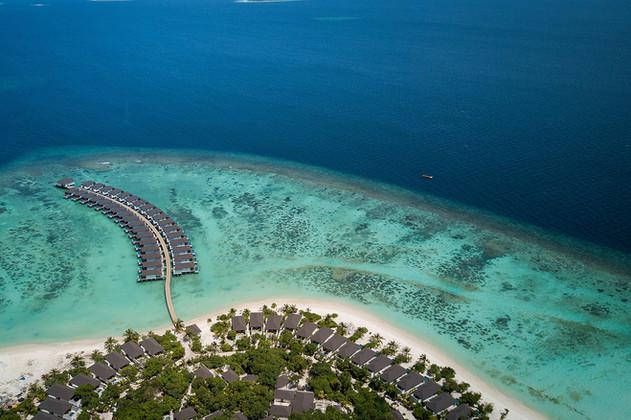 Robinson Club Noonu - Malediven