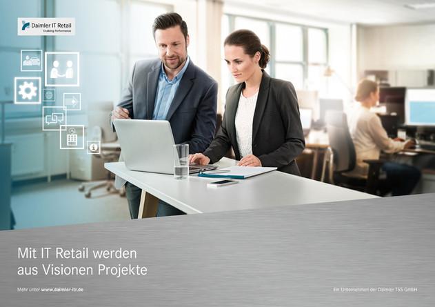 Daimler IT Retail