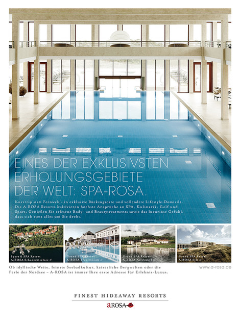 A-ROSA Resorts