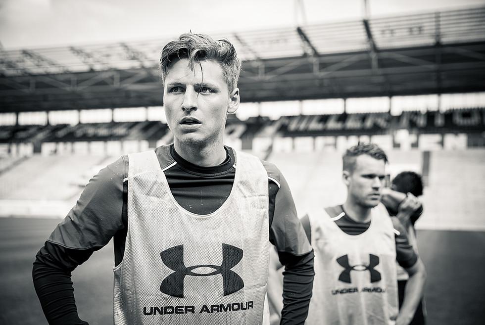 Under Armour FC Sankt Pauli