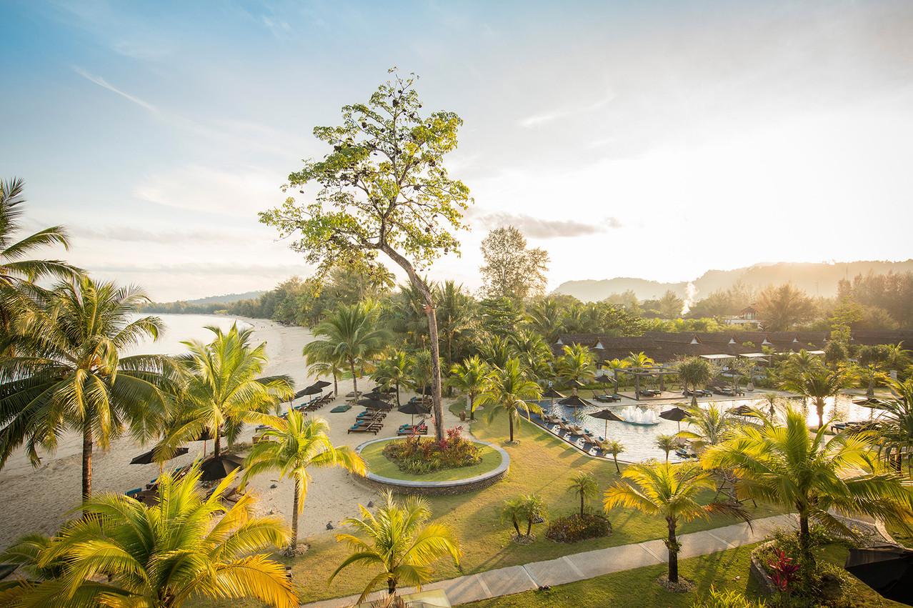 Robinson Club Khao Lak - Thailand