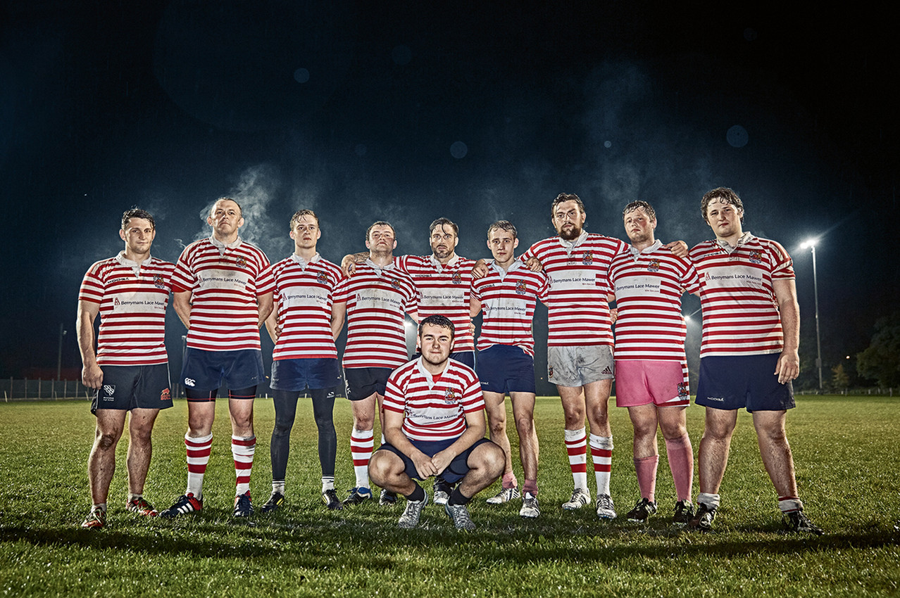 Manchester Rugby Club