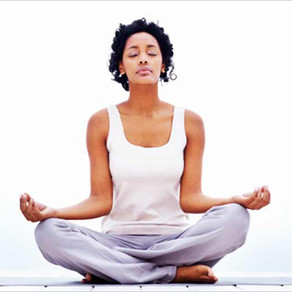 How to do Simple Deep Breathing Exercises for mental relaxation ?