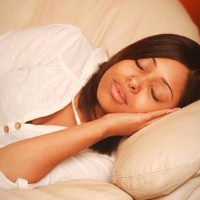 Good Sleep Hygiene to regularise your sleep again.