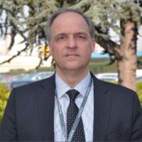 André Dhulut Directeur d'établissement Safran Aircraft Engines