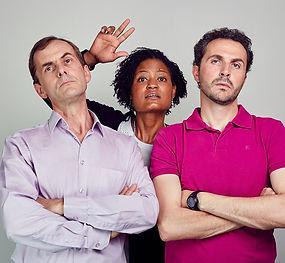 Théâtre d'entreprise, vidéo et formation au service de l'égalité femme-homme et de la mixité