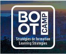"""Le parcours blended learning  """"Affirmation de soi""""  sélectionné pour participer au BOOTCAM"""