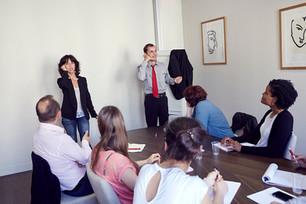 Soft skills dans la relation client: jouer un rôle tout en restant soi-même