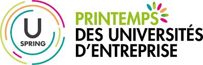 U Spring Printemps des Universités d'entreprise 28 mars 2017