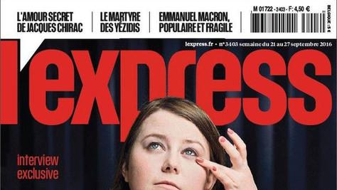 Un rôle à jouer dans l'Express Entreprises!