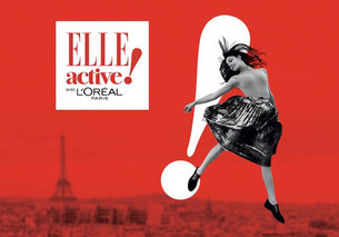 Forum ELLE Active