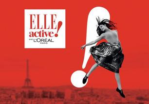 Forum ELLE Active