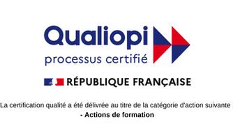 Un rôle à jouer, certifié Qualiopi