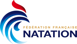logo_fédération francaise de natation