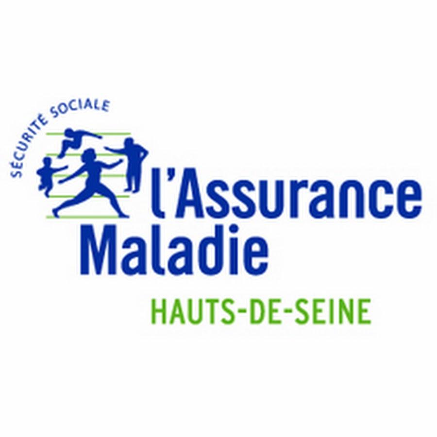 Assurance maladie des Hauts-de-Seine