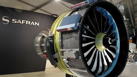 Prévention des conduites addictives. Témoignage de Safran Aircraft Engines