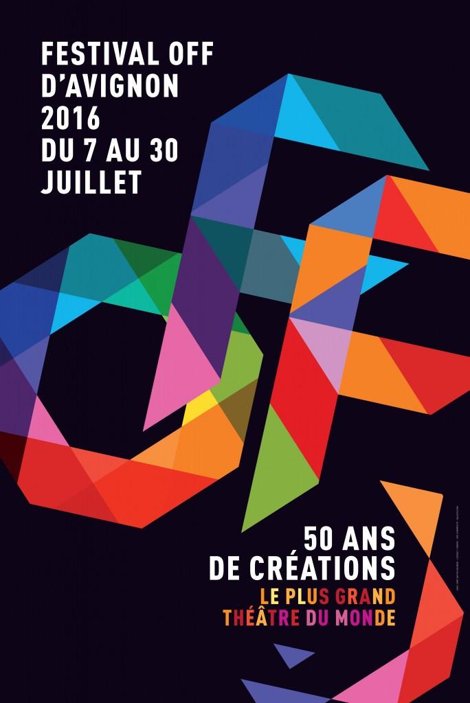 Festival OFF d'Avignon 2016 - Un rôle à jouer
