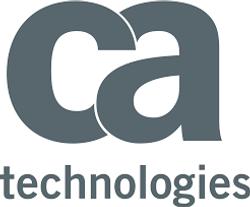 logo CA technologies