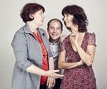 théâtre en entreprise sensibilisation égalité professionnelle femme homme diversité sensibilisation égalité professionnelle femme homme