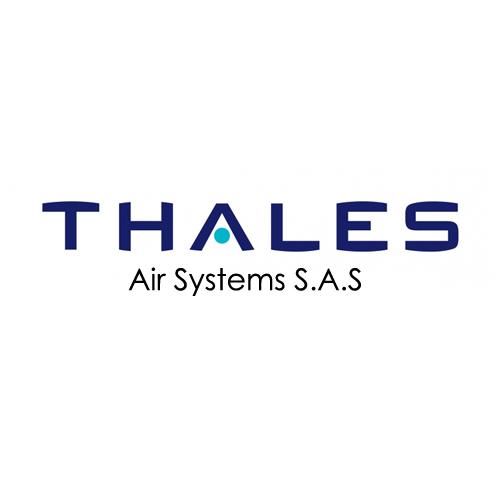 logo thales air system