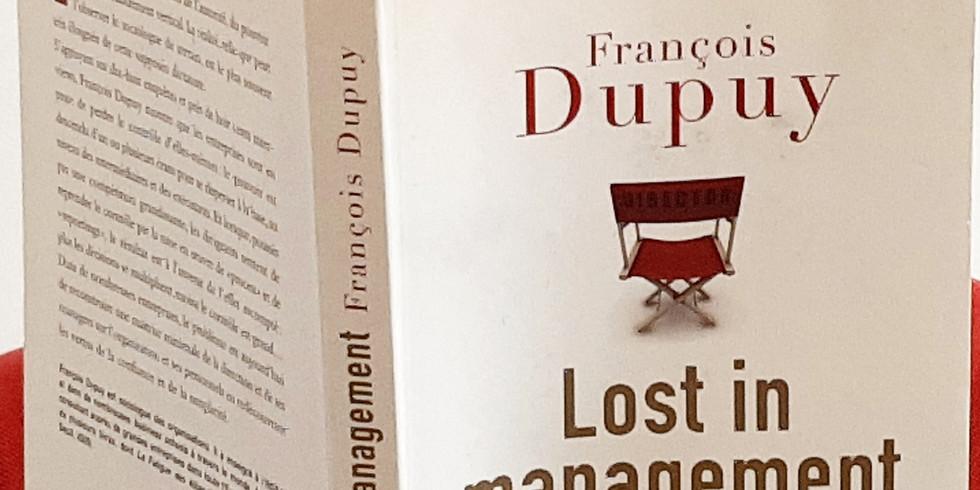 """Lost in management, en sortir est possible."""