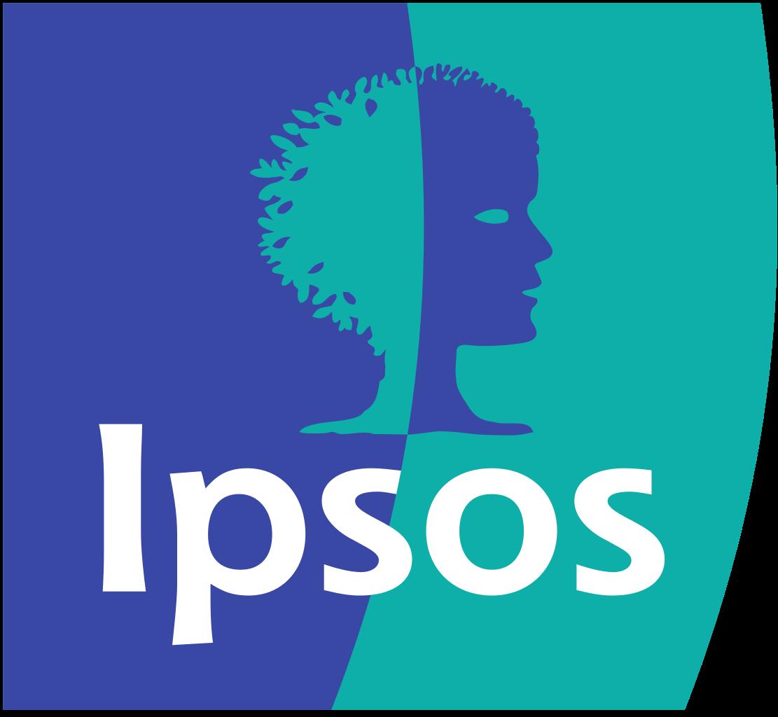 logo ipsos theatre d'entreprise