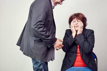 Le théâtre d'entreprise pour sensibiliser les managers du Loiret à jouer leur rôle dans la préve