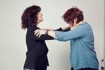 Des comédients formateurs pour sensibiliser et faire de la prévention sur les bien-être au travail théâtre en entreprise