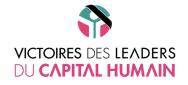 Un rôle à jouer participe aux Victoires des Leaders du Capital Humain