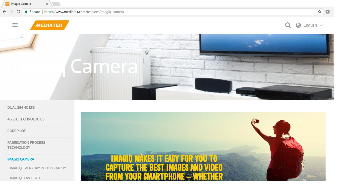 Imagiq Dual Camera 1