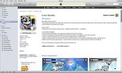 Color Bandits iTunes PD