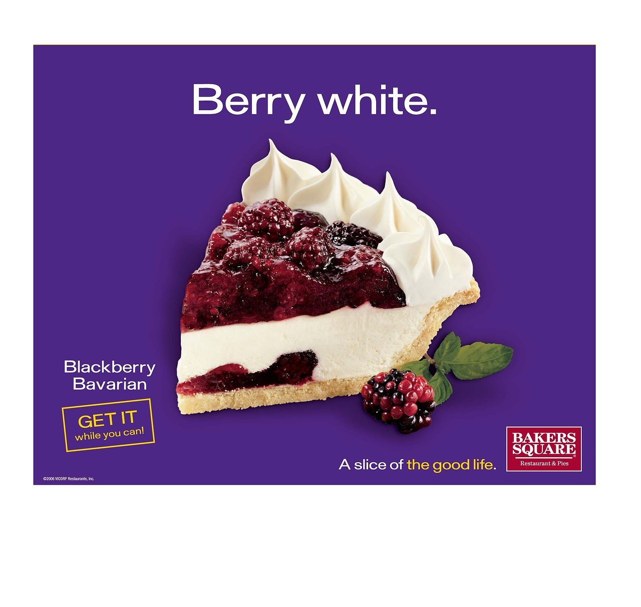 Berry+Poster