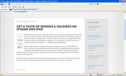 Swords full length
