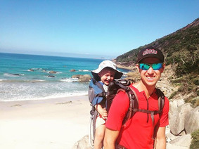 Little Oberon Bay. stunning. #teamadvent
