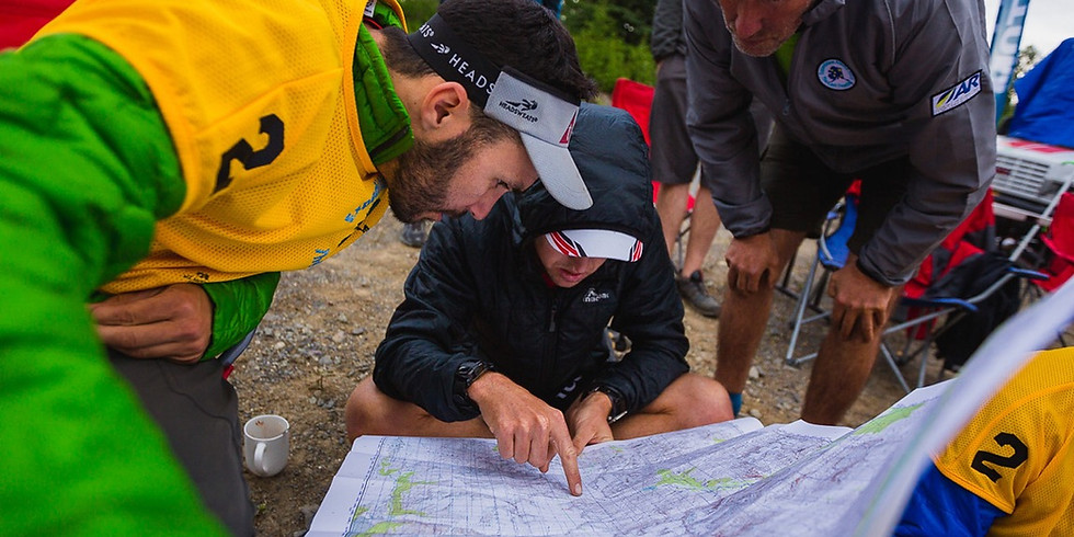 Adventure Racing skills training - Gippsland